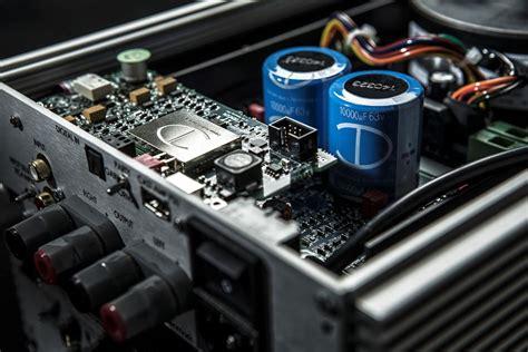 Power Supply Hse 5 Volt 60 Ere densen cast high end grej til chromecast audio