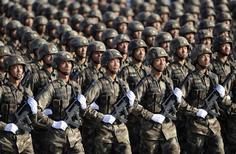 Army A top 10 strongest army in the world countries with best army