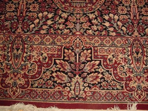 242 Anglo Persian Rug Wilton Whittall Antique Lot 242 Whittall Anglo Rug