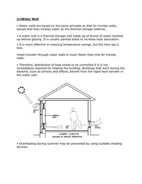 design criteria for composite climate high performance building for cold climate