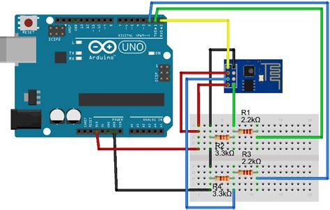 wiring diagram software arduino wiring diagram and
