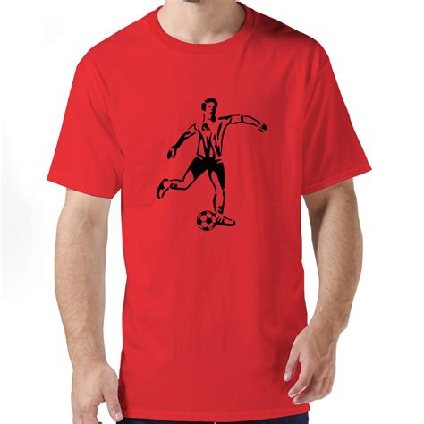 Tshirt Libra Point Store cool style sport t shirts sport design soccer t shirt for