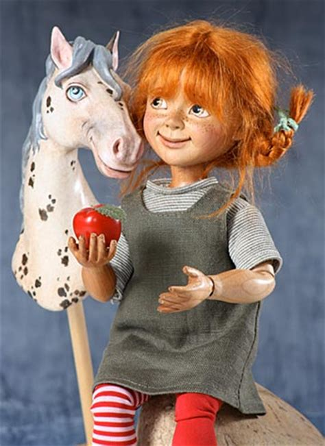 Home Decor Columbia Sc pippi longstocking and alfonso set by xenis at the toy shoppe
