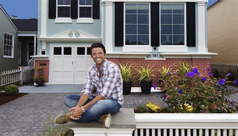 gidding curb appeal q a hgtv gidding