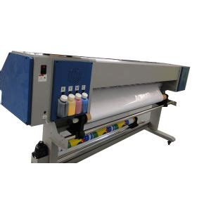 Banner Y Indoor Epson Komplit Tiang china 1 6m indoor and outdoor pvc banner printing machine china pvc printer solvent printer