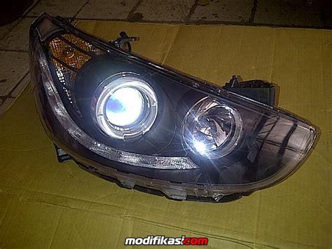 Lu Projector Honda Jazz Gd3 baru l ford dll