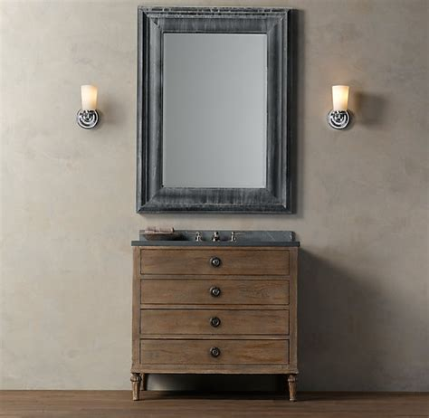 Bathroom Vanity Restoration Hardware by 30 Best Images About Home Bathroom Ideas On