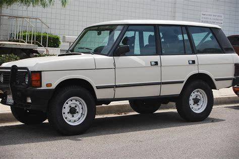 where to buy car manuals 1988 land rover range rover regenerative braking how to replace 1988 land rover range rover outside door