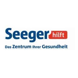 anwaltskanzlei und notariat seeger und seeger sanit 228 tshaus seeger hilft gmbh co kg gesundheit