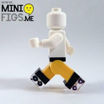 Lego Orange Roller Skate Lego Accessories roller derby product categories minifigs me