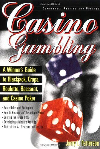 american casino guide 2018 edition books jerry e patterson author profile news books and