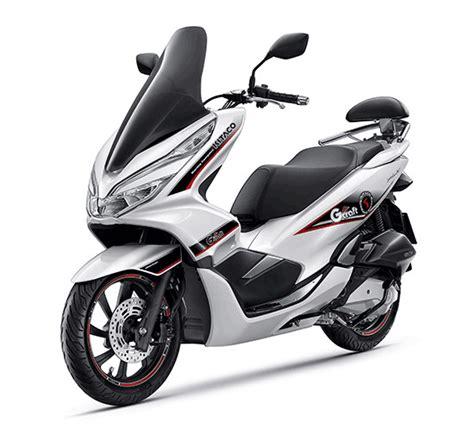 Pcx 2018 Windshield by 2018 Honda Pcx 150 ใหม ราคา ตารางผ อน พ ซ เอ กซ 150
