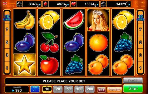 fruits kingdom slot play  egt slots