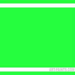 neon green color neon green liquid decorator fabric textile paints 71dl