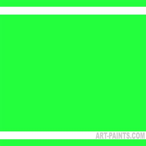 neon green liquid decorator fabric textile paints 71dl neon green paint neon green color