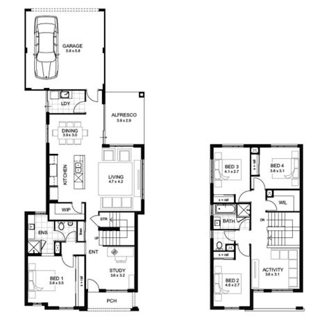 3 bedroom house designs perth double storey apg homes 1000 sq ft house plans 3 bedroom indian house plan ideas