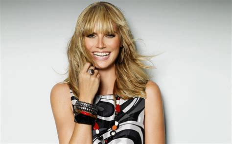Photos Of Heidi Klum by Heidi Klum Lovely New Hd Wallpapers 2013 World