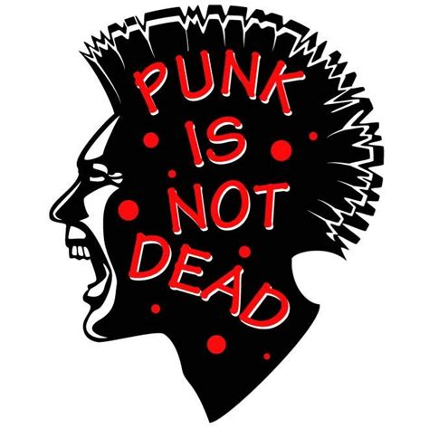 Is Not Dead is not dead vector graphics at vectorportal