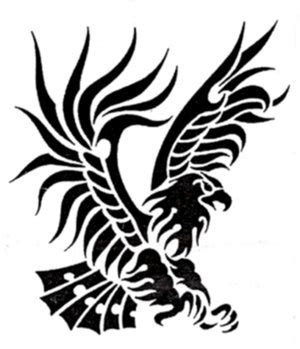 tribal lightning tattoo top 15 tribal designs and their meanings rtr
