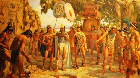 imagenes de chinas aztecas cient 237 ficos descubren qu 233 pudo haber matado al 80 de los