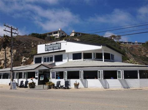 restaurant malibu ext 233 rieur picture of the sunset restaurant malibu