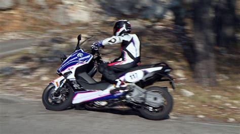Bmw Motorrad France Youtube by Bmw C 650 Sport Moto Tour 2016 Youtube