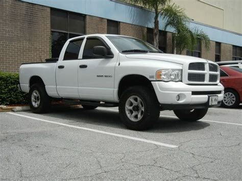 how to learn everything about cars 2003 dodge dakota club free book repair manuals buy used 2003 dodge ram 1500 slt 4wd hemi in orlando florida united states for us 9 950 00