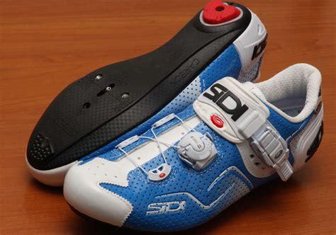Kaos Shoe road bike rba s friday five product revue