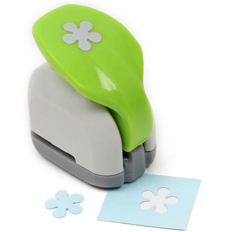 Paper Punches Craft - h paper punch