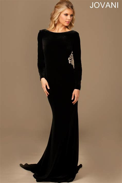 10 Black Tie Appropriate Cocktail Dresses by Black Tie Evening Dresses Kzdress