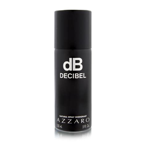 Parfum Original Reject Azzaro Db Decibel decibel azzaro prices perfumemaster org