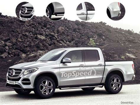 mercedes pickup truck 2020 mercedes benz pickup truck exclusive review top speed