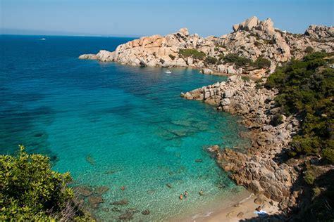 santa teresa di gallura guida vacanze a santa teresa gallura escursioni e spiagge