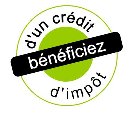 Formulaire Credit D Impot domotique cr 233 dit d imp 244 t tva r 233 duite home 2 0