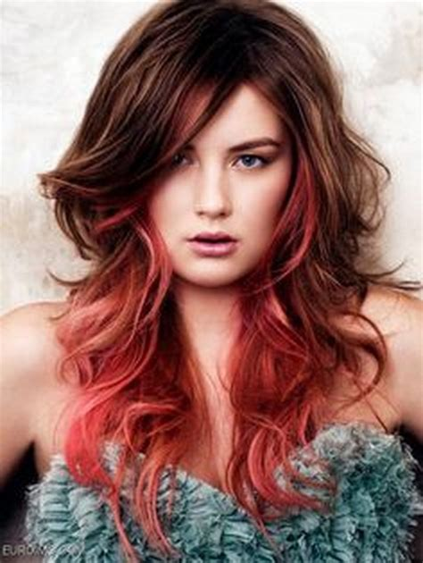 2014 hairstyles and color trends new hair color trends 2014