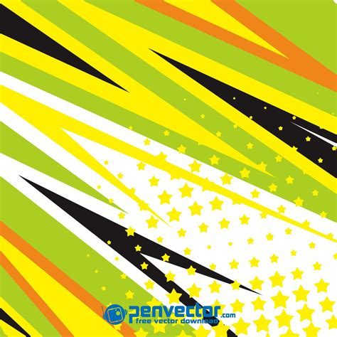 background racing yellow and green striped background image direct