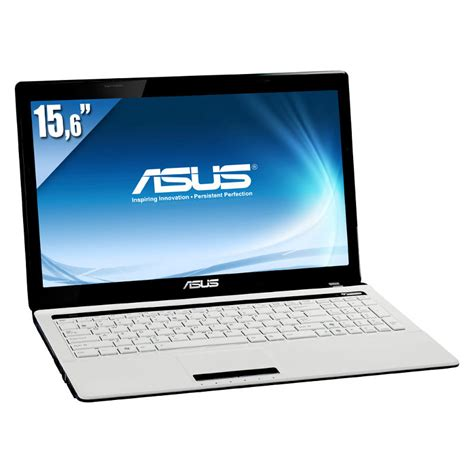 Led Laptop Asus 15 Inch asus starts selling 15 6 inch x53sc notebook in europe