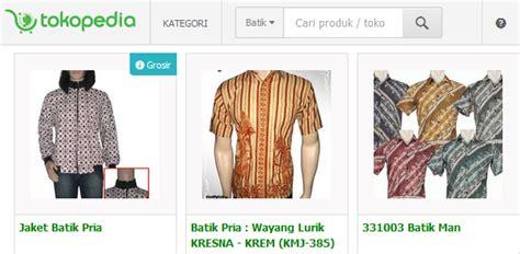 Setelan Batik Agnes kenapa kita harus bangga memakai batik