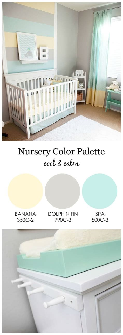 nursery colors 25 best ideas about nursery paint colors on