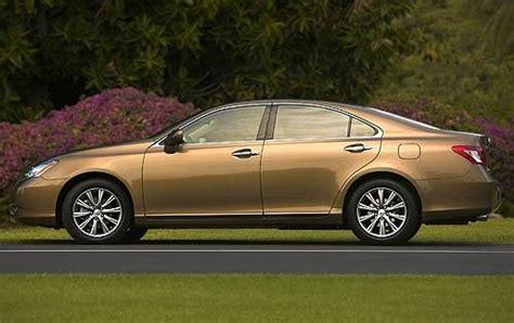 2007 lexus is 250 luxury plus pkg navi r view camera used 2008 lexus es 350 sedan pricing for sale edmunds