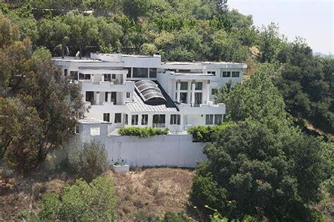 leonardo dicaprio house leonardo dicaprio s house in malibu california