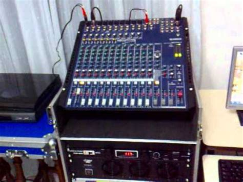 Mixer Yamaha Mg166cx Usb yamaha mg166cx support and manuals