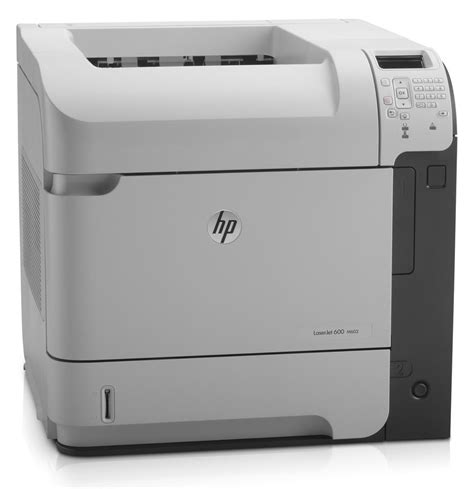 Printer Hp Laserjet Enterprise 600 hp laserjet enterprise 600 printer m602dn review rating