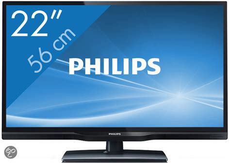 Tv Led Advance 22 Inch bol philips 22pfl3108 led tv 22 inch hd