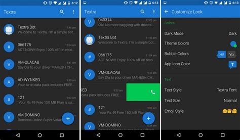 best sms app android 10 best sms apps for android to use in 2016 beebom