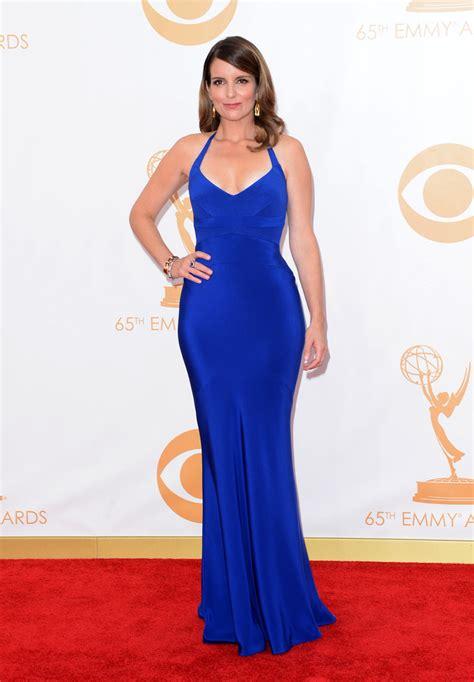 Tina Fey Dress | tina fey halter dress tina fey fashion looks stylebistro