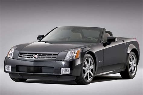cadillac xlr exotic car pictures 012 of 25 diesel station cadillac xlr a great convertible for comfort and riding in luxury