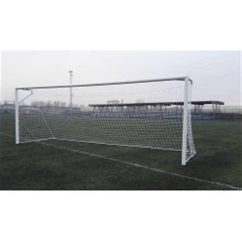 porta calcio misure porte da calcio misure regolamentari certificate tuv