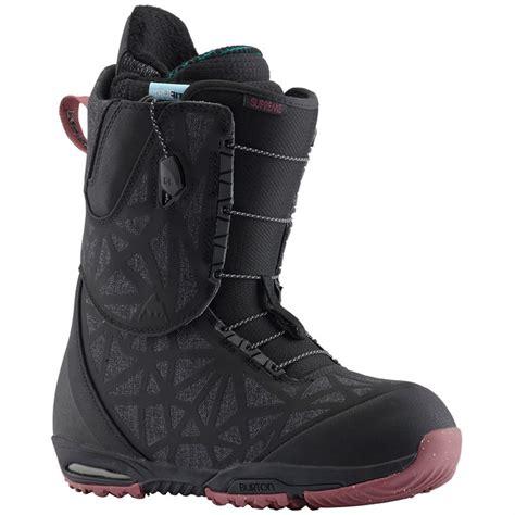 burton supreme burton supreme snowboard boots s 2019 evo