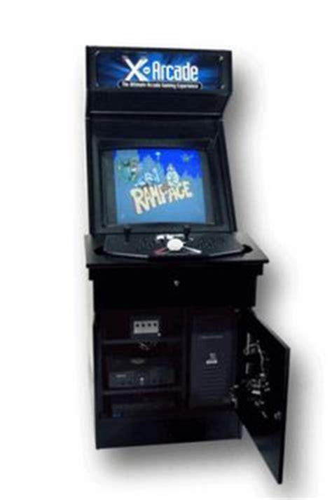 arcade machine plans on arcade machine